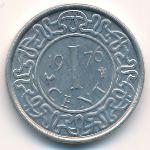 Суринам, 1 цент (1976 г.)