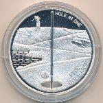 Багамские острова, 5 долларов (1994 г.)