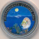 Палау, 1 доллар (1994 г.)