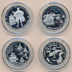 Португалия, Набор монет (1995 г.)
