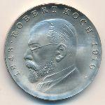 ГДР, 5 марок (1968 г.)