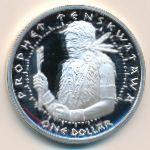 Шауни, 1 доллар (2006 г.)