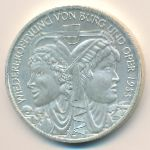 Австрия, 10 евро (2005 г.)