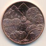 Австрия, 10 евро (2012 г.)