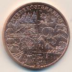 Австрия, 10 евро (2013 г.)