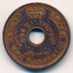 Нигерия, 1/2 пенни (1959 г.)