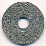 Марокко, 25 сентим (1921 г.)