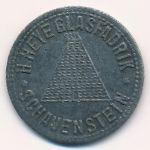 Шауэнштайн., 10 пфеннигов (1918 г.)