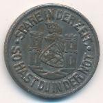 Шпремберг., 10 пфеннигов (1920 г.)