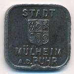 Мюльхайм., 50 пфеннигов (1918 г.)