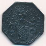 Торгау., 10 пфеннигов (1917 г.)