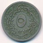 Египет, 5/10 кирша (1887–1903 г.)