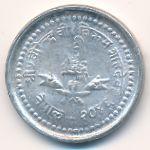 Непал, 10 пайс (1986–1990 г.)