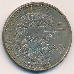 Мексика, 50 песо (1982 г.)