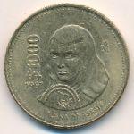 Мексика, 1000 песо (1991 г.)