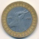 Алжир, 50 динаров (1992–2018 г.)