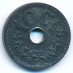 Люксембург, 10 сентим (1915 г.)