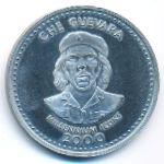 Сомали, 25 шиллингов (2000 г.)