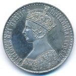 Сомали, 25 шиллингов (2001 г.)