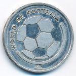 Уганда, 1000 шиллингов (2002 г.)