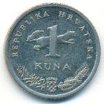 Хорватия, 1 куна (2001–2009 г.)