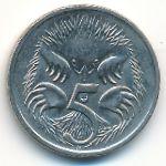 Австралия, 5 центов (1999 г.)