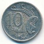 Австралия, 10 центов (1988–1992 г.)