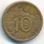 Словакия, 10 гелеров (1939 г.)