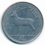 Ирландия, 1 фунт (1990 г.)
