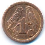 ЮАР, 1 цент (1994 г.)