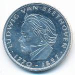 ФРГ, 5 марок (1970 г.)