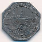 Крайльсхайм., 10 пфеннигов (1920 г.)