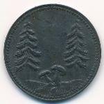 Шёнвальд., 10 пфеннигов (1920 г.)