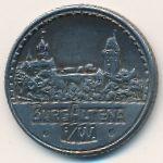 Альтена., 50 пфеннигов (1918 г.)