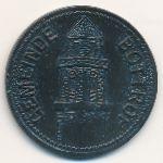 Боттроп., 50 пфеннигов (1917 г.)