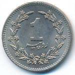 Пакистан, 1 рупия (1982 г.)