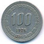 Южная Корея, 100 вон (1975–1982 г.)
