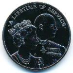 Ниуэ, 2 доллара (2011 г.)