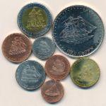 Остров Штольтенхоф, Набор монет (2008 г.)