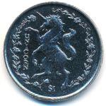 Сьерра-Леоне, 1 доллар (1997 г.)