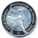 Куба, 10 песо (2006 г.)