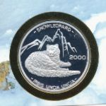 Афганистан, 500 афгани (2000 г.)