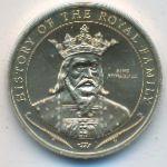 Острова Кука, 1 доллар (2009 г.)