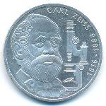 ФРГ, 10 марок (1988 г.)