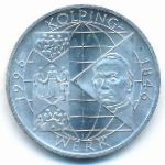 ФРГ, 10 марок (1996 г.)