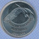 Нидерланды, 1 экю (1999 г.)