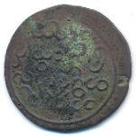 Бирма, 1/4 пе (1781 г.)