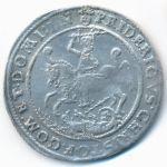 Медали, 1 талер (1622 г.)