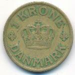 Дания, 1 крона (1926 г.)