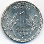 Индия, 1 рупия (1976–1978 г.)